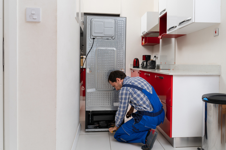 LG Refrigerator Mechanic, Refrigerator Mechanic Studio City, Freezer Repair Service Studio City,