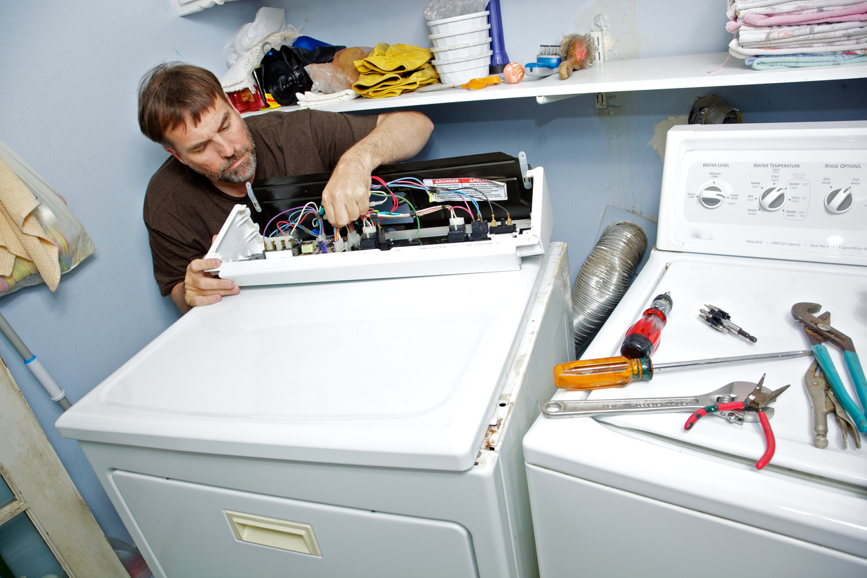 LG Dryer Repair, Dryer Repair West Hills, LG Dryer Electrician