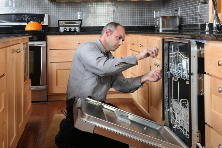 LG Refrigerator Mechanic, LG Home Fridge Repair