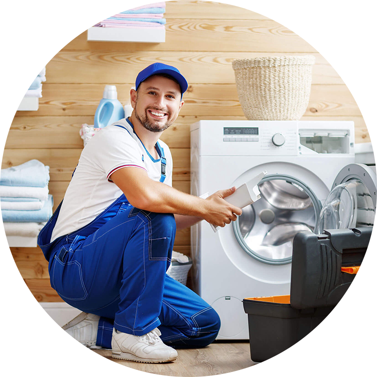 LG Washer Repair, Washer Repair Monrovia, LG Washing Machine Help